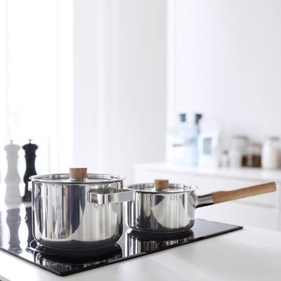 Nordic Kitchen Kasserolle 1,5L