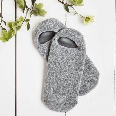 Moistering sokker