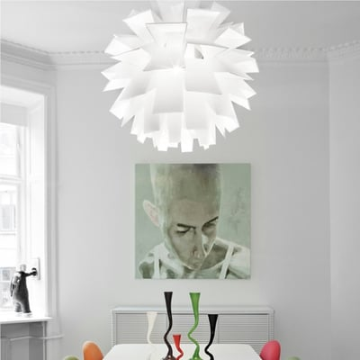 Norm 69 lampe Large