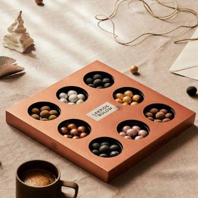 Selection Box Winter, 375g