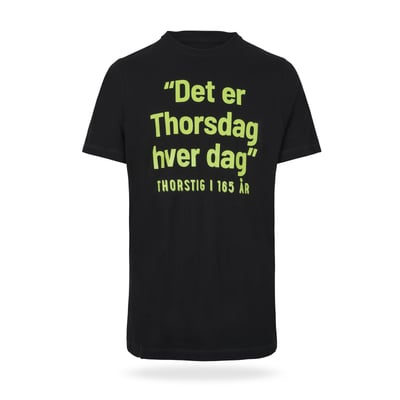 T-shirt Ceres 165 års fejring, Thor