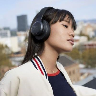 LIVE650BTNCBLK over-ear høretelefoner