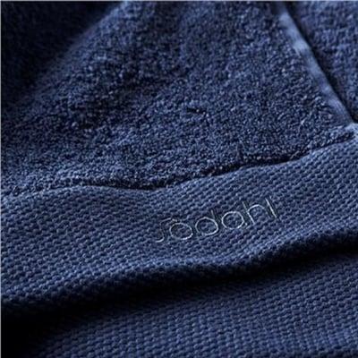 Håndklædepakke 8 stk. - indigo