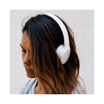 A3/600 Headphones BT On-Ear - hvid