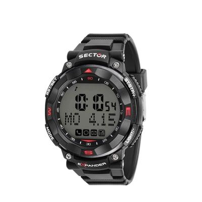 smartwatch Expander, rødt