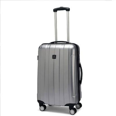 kuffert sølv, 31L