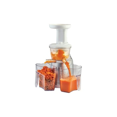 Centrika slow juicer