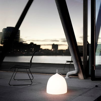 Suspence Nomad lampe