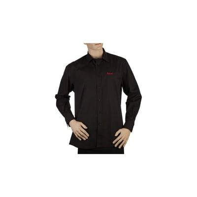 Skjorte, sort (H) Albani