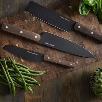 Jernverk Knivsæt 3-pak