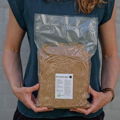 Compost Accelerator 1 kg