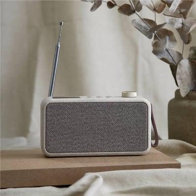 aTUNE CARE DAB+ radio