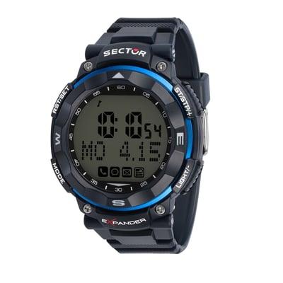 smartwatch Expander, blåt