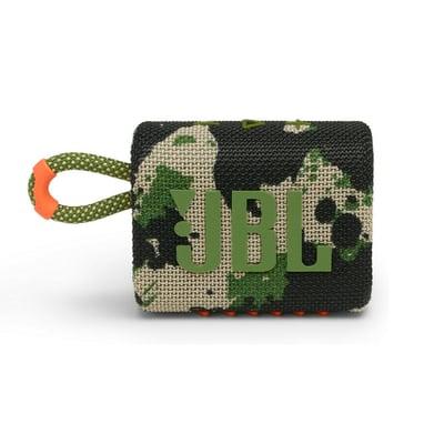 GO 3 højttaler - Camouflage
