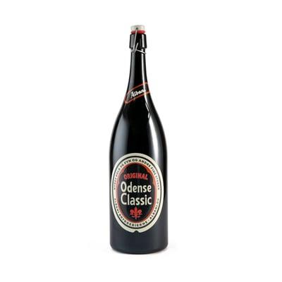 Flaske (3 L), Odense Classic
