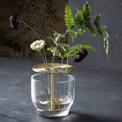 Vase, Ikebana