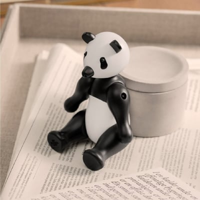 Panda, lille