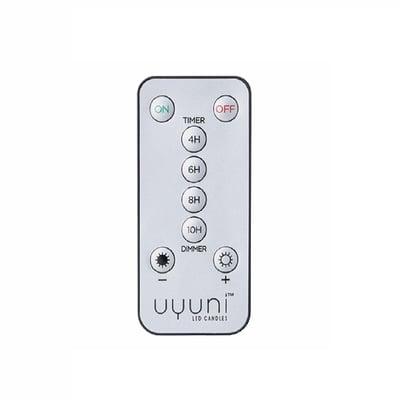 LED lys remote control