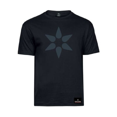 T-Shirt, Brygstjerne