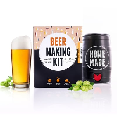 Beer making kit Basic