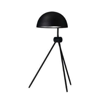 Radon Bordlampe, sort